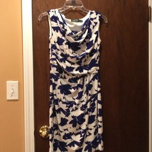 Ralph Lauren size 4 dress